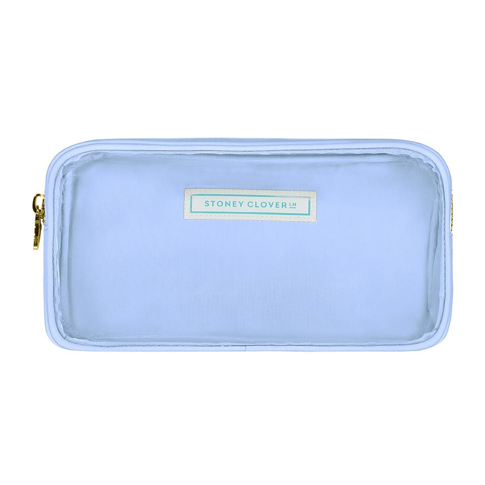 Classic Clear Small Pouch