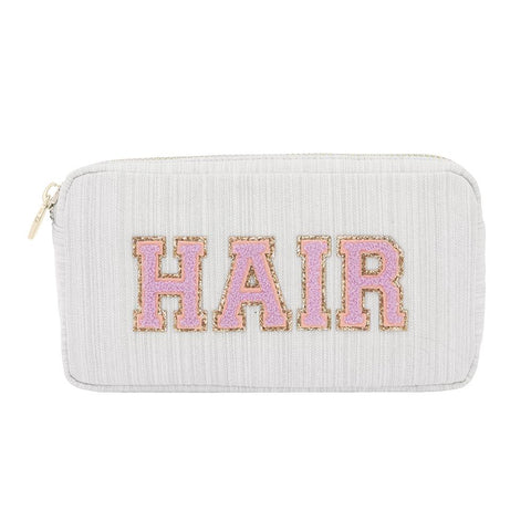Luxe Hair Small Pouch