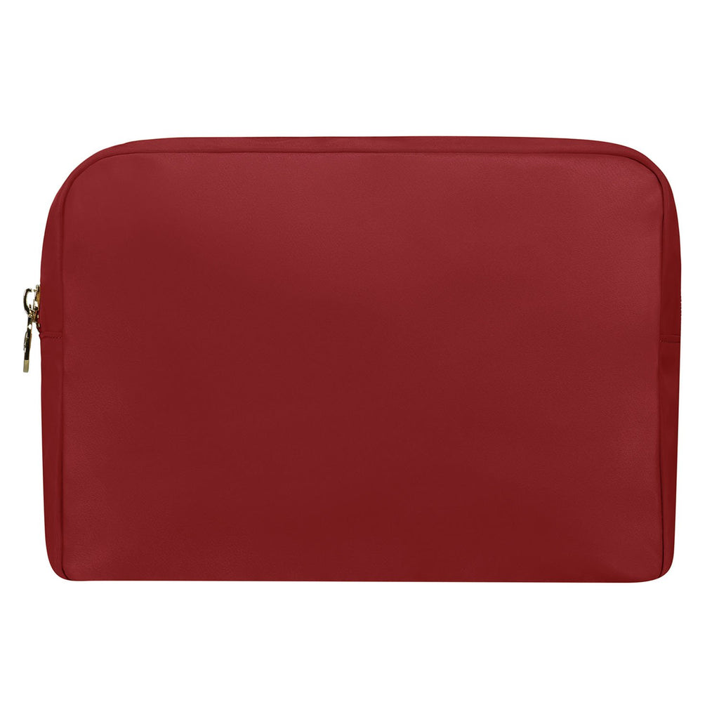Jewel Tone Large Pouch