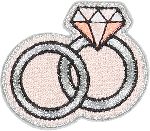 Engagement Rings Patch