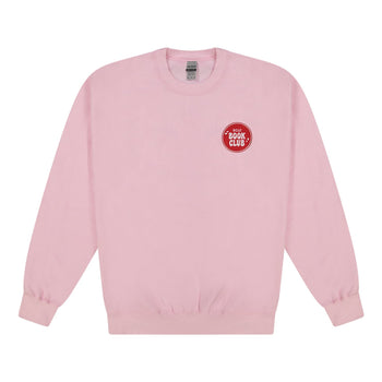 SCL Book Club Sweatshirt