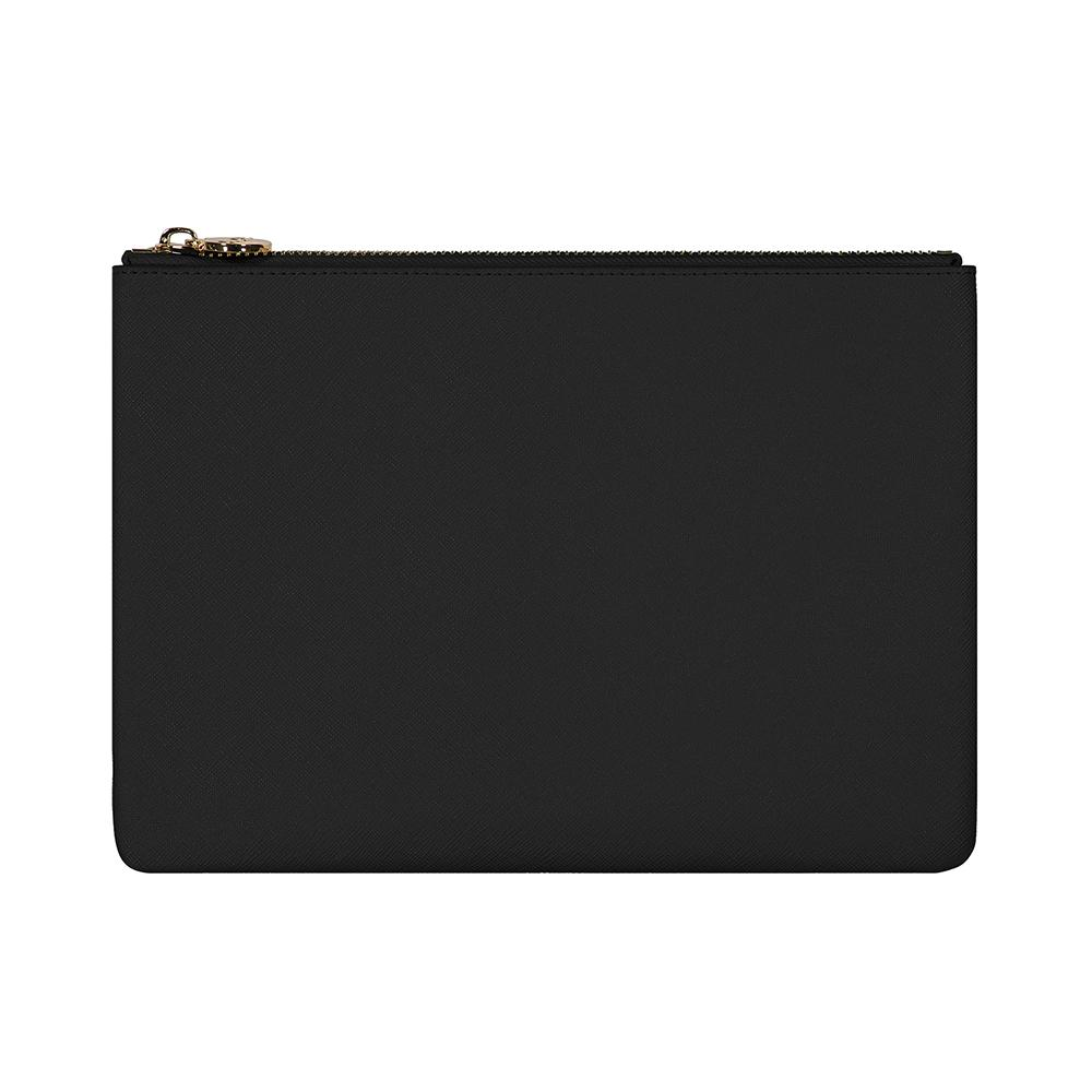 Textured Flat Pouch