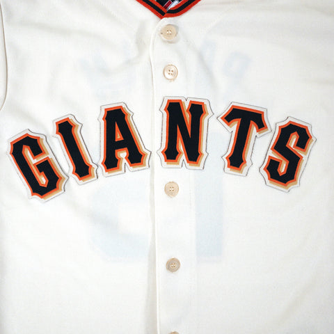 SAN FRANCISCO GIANTS 2012 WORLD SERIES JERSEY – PAGAN – LADIES M