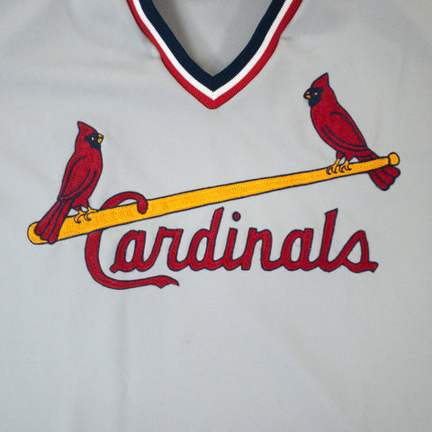 ST LOUIS CARDINALS RAWLINGS ALTERNATIVE - ADULT XL