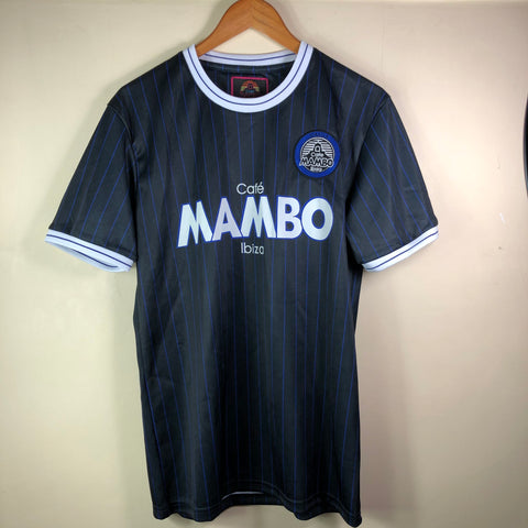 Mambo Football Shirt - BN without tags Adult L