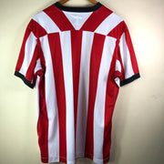 2011/12 Sunderland Home - Adult XL