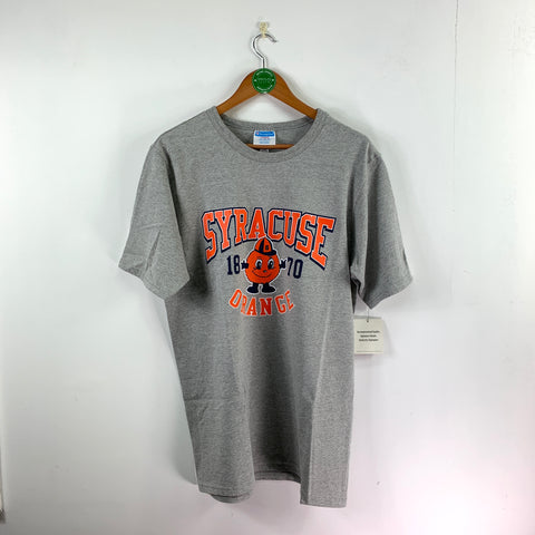 Champion Syracuse Orange Tshirt - Adult L *BNWT