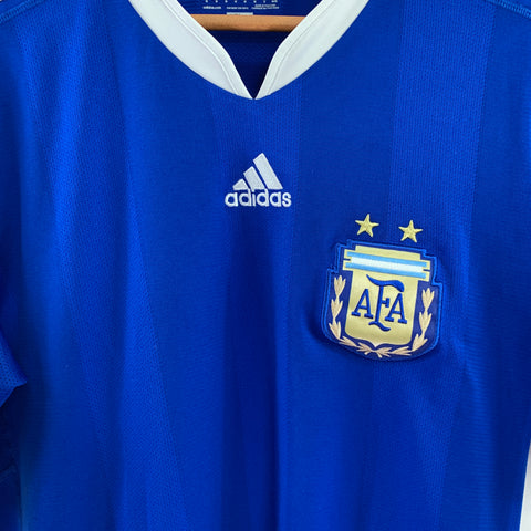 2009 Argentina Away - Size M