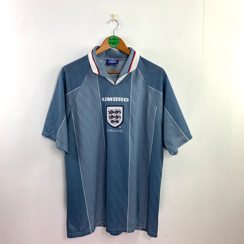 1996 England Away - Adult XL