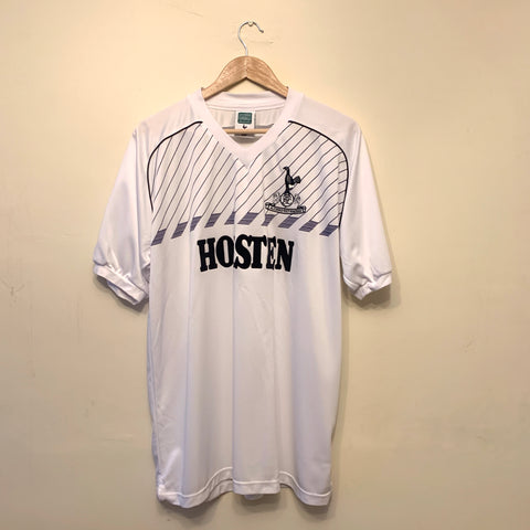 TOTTENHAM HOTSPUR 1986 RETRO SHIRT - ADULT XL