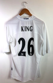 2004-05 Tottenham Home King - Adult XXL