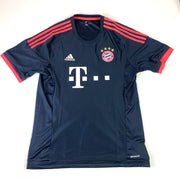 2015/16 Bayern Munich Third Shirt - Adult L