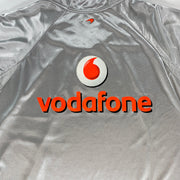 2007 VODAFONE MCLAREN MERCEDES TEAM SHIRT - ADULT L