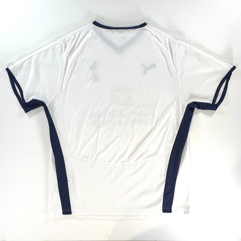 2008-09 TOTTENHAM HOME - ADULT XL