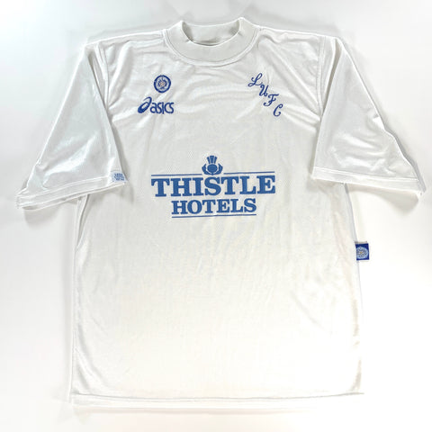 1995-96 LEEDS UNITED HOME - ADULT XL