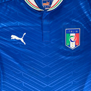 2012-13 ITALY HOME PUMA - ADULT M