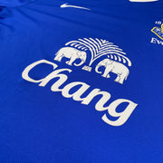 2012-13 EVERTON HOME NIKE - ADULT XL