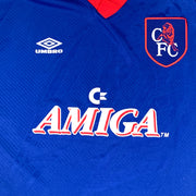 1993-94 CHELSEA HOME UMBRO - ADULT L