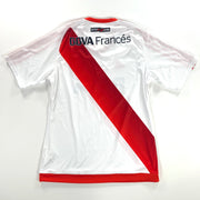2016-17 RIVER PLATE ADIDAS AWAY - ADULT L