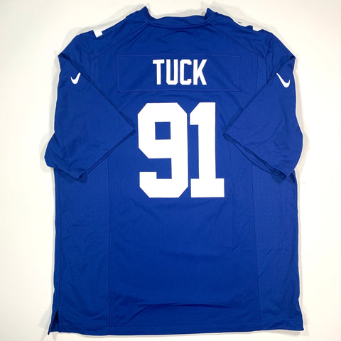 New York Giants Nike Home #91 Tuck - Adult XL *BN without tags