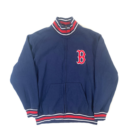 BOSTON RED SOX JACKET - ADULT L