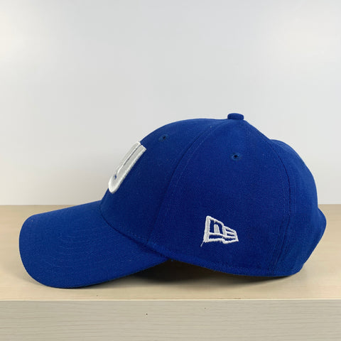 New York Giants New Era The League 9FORTY Adjustable Hat - Royal