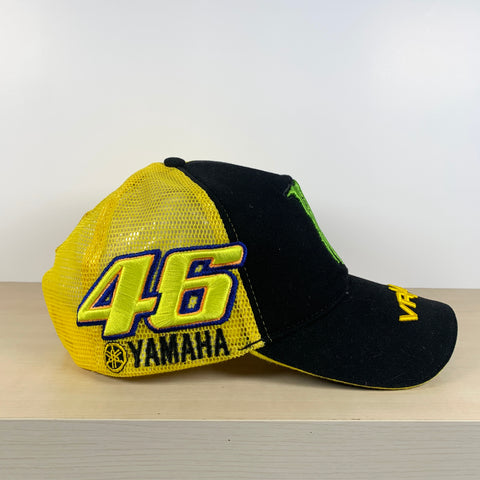 2010 VALENTINO ROSSI VR46 OFFICAL RACE CAP