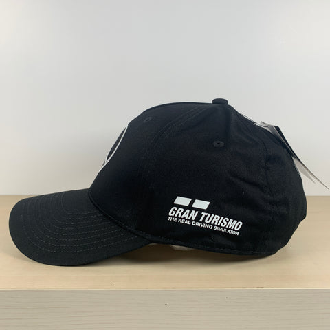 2018 OFFICIAL LEWIS HAMILTON CAP BLACK - BNWT