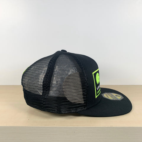VR46 Riders Academy Monster Trucker Cap - BNWT