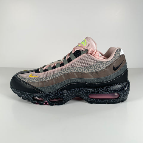 NIKE X SIZE AIR MAX 95 20 FOR 20 - UKSZ 10