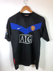 2009/10 Manchester United Away - Rooney - Adult M