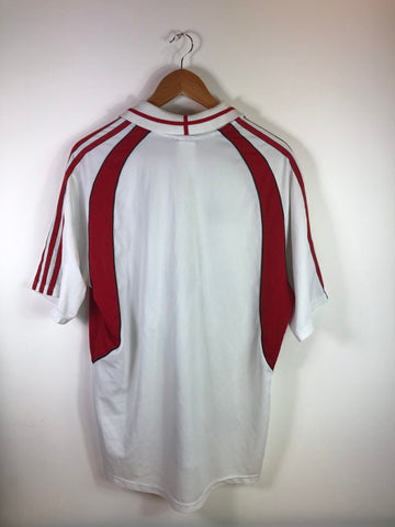 2000/02 AC Milan Away Shirt - Adult L
