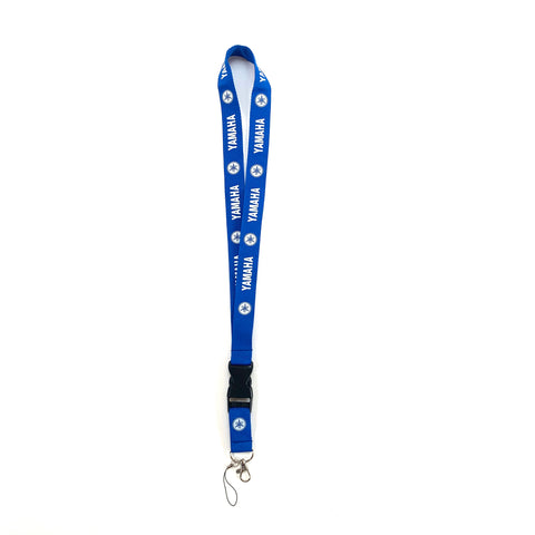 Motorbike Superbike Motorcycle Team Lanyard ID Holder