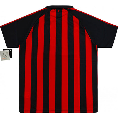 2018-19 AC MILAN HOME SHIRT BNWT