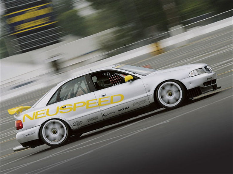 NEUSPEED A4 Touring Car