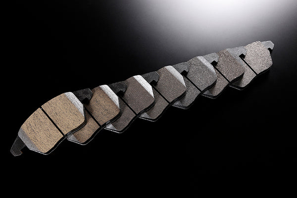 ISWEEP iSWEEP Brake Pads - Rear IS.1500.791
