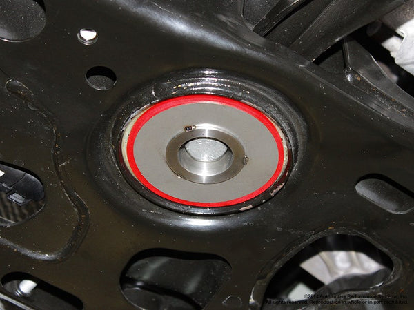 NEUSPEED NEUSPEED Engine Torque Arm Insert V2