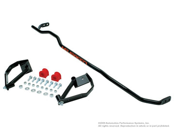 NEUSPEED Anti-Sway Bar & Brackets - Rear 19mm