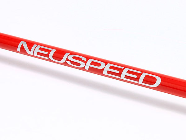 NEUSPEED NEUSPEED Torsion Bar - Rear 25mm