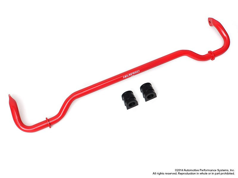NEUSPEED Anti-Sway Bar - Rear 25mm [sku] - NEUSPEED