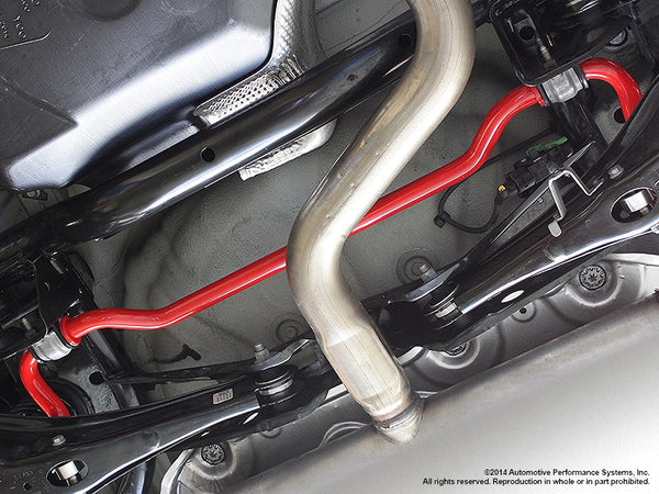 NEUSPEED NEUSPEED Anti-Sway Bar - Rear 25mm