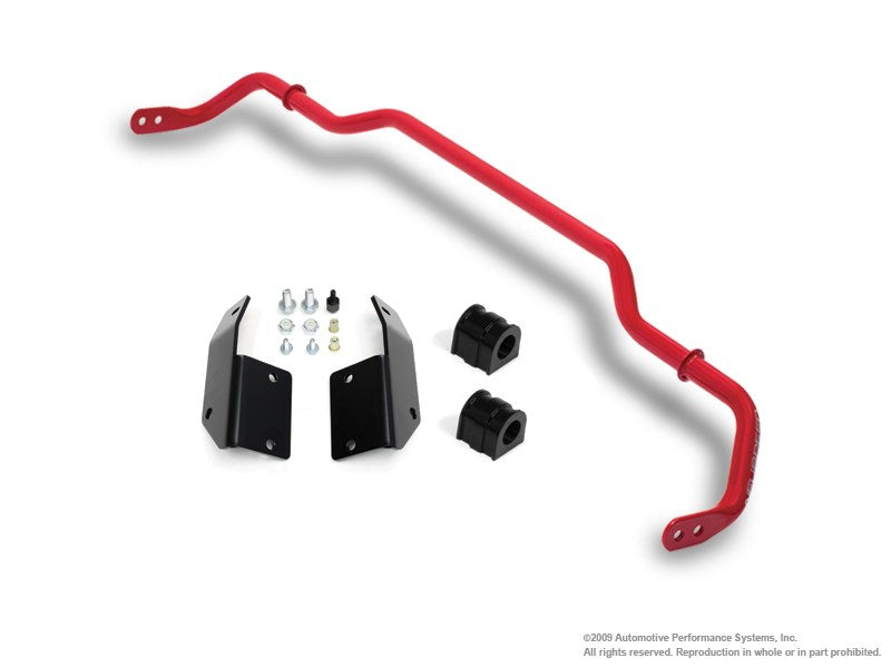 NEUSPEED RACE SERIES Anti-Sway Bar - Rear 28mm [sku] - NEUSPEED