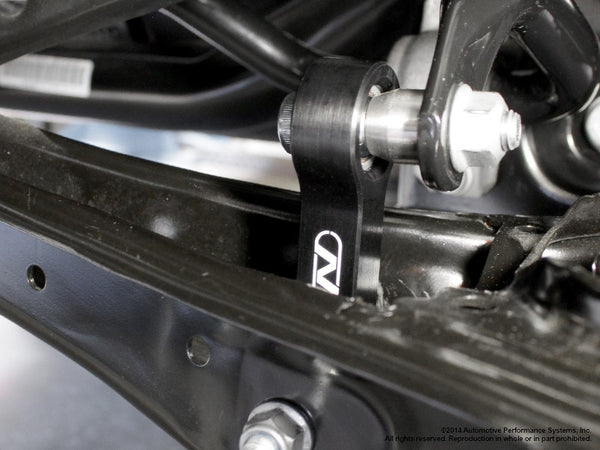 NEUSPEED Anti-Sway Bar End Links - Rear - NEUSPEED
