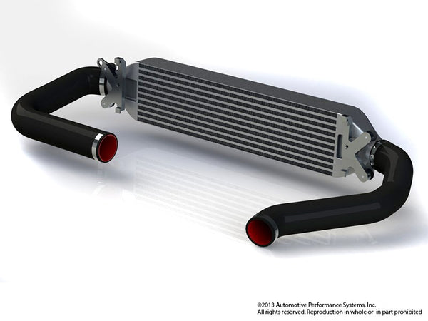 NEUSPEED Front Mount Intercooler