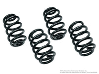 NEUSPEED NEUSPEED Race Springs Kit
