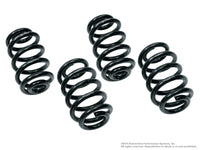 NEUSPEED Springs Kit - Sport [sku] - NEUSPEED