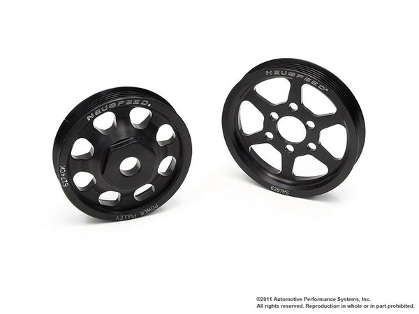 NEUSPEED Power Pulley Kit [sku] - NEUSPEED