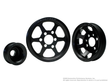 NEUSPEED Power Pulley Kit