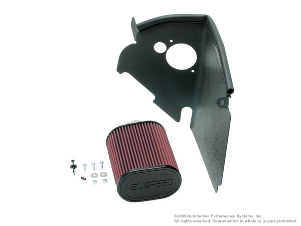 NEUSPEED P-Flo Air Intake Kit [sku] - NEUSPEED