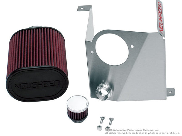 NEUSPEED NEUSPEED P-Flo Air Intake Kit